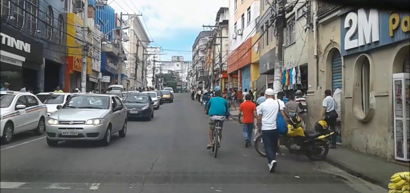 [Prefeito de Salvador anuncia restrições mais duras na Boca do Rio, Plataforma e Avenida Joana Angélica]