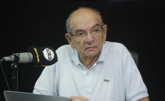 [Ida de Bolsonaro ao STF foi 'pressão mesquinha' por reabertura da economia, diz MK; ouça]