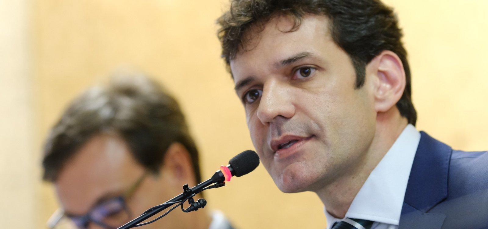 [Governo libera R$ 5 bilhões para infraestrutura de Turismo, via Fungetur]
