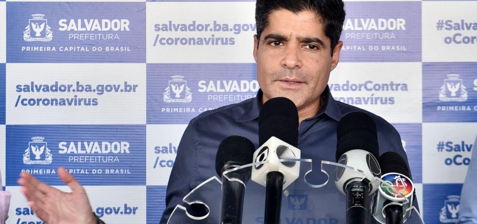 [Prefeitura confirma adiamento de restrições em Plataforma, Nazaré e Boca do Rio]
