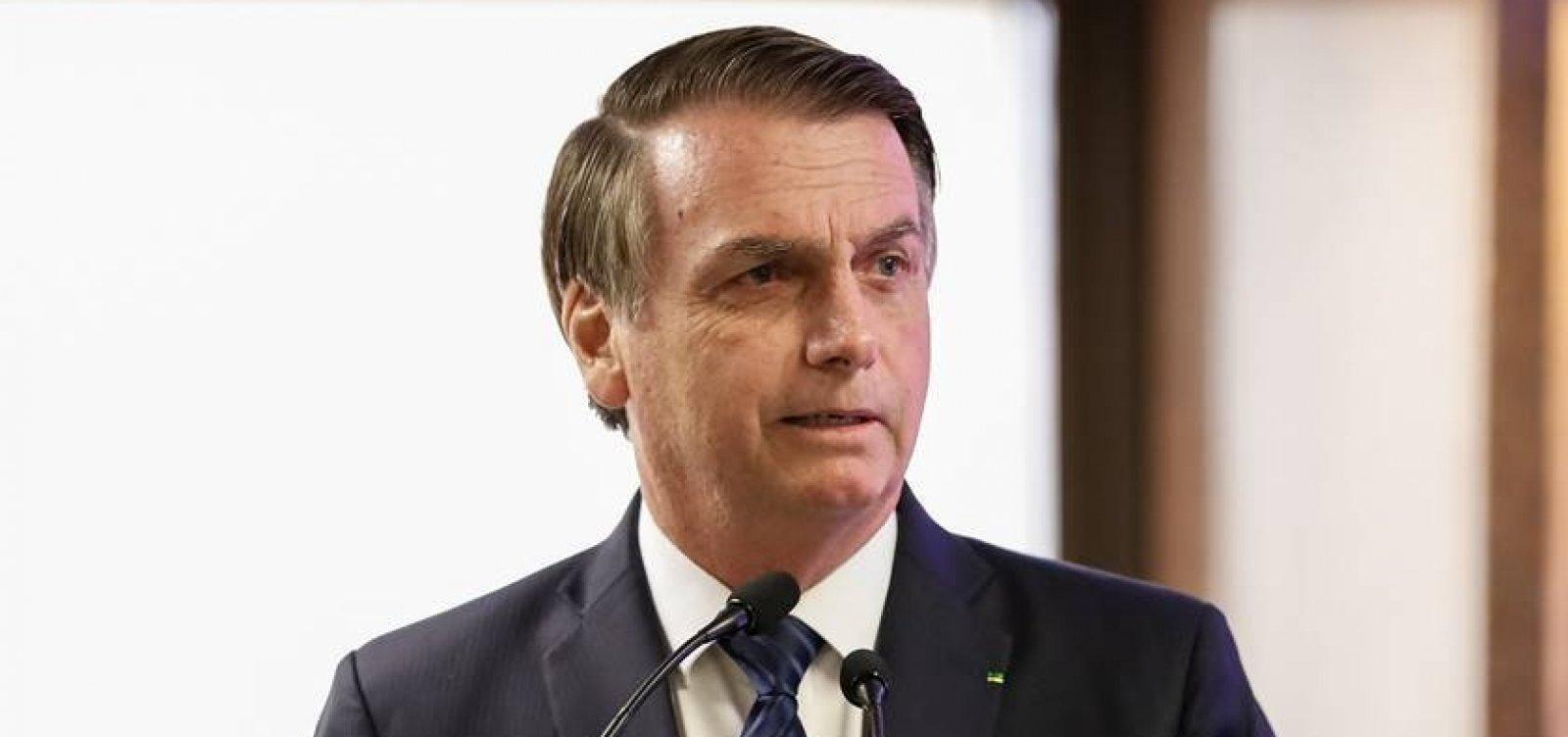 [Após repercussão negativa, Bolsonaro desiste de churrasco no Alvorada]