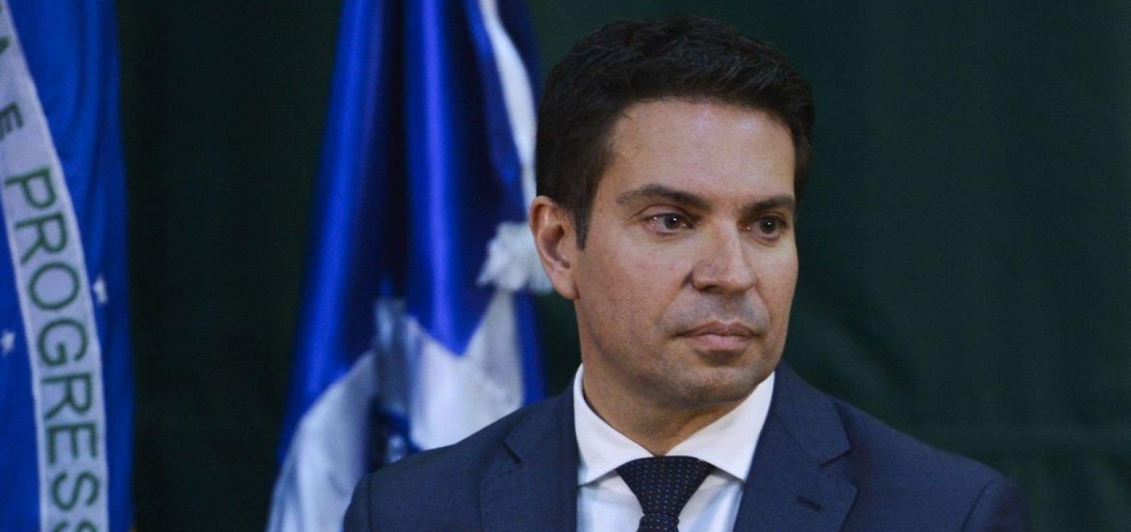 [Ramagem e ex-superintendente da PF no Rio depõem nesta segunda sobre acusações de Moro a Bolsonaro]