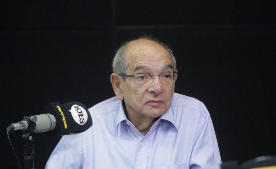 [Mário Kertész critica carreatas a favor de reabertura do comércio em meio à pandemia; ouça]