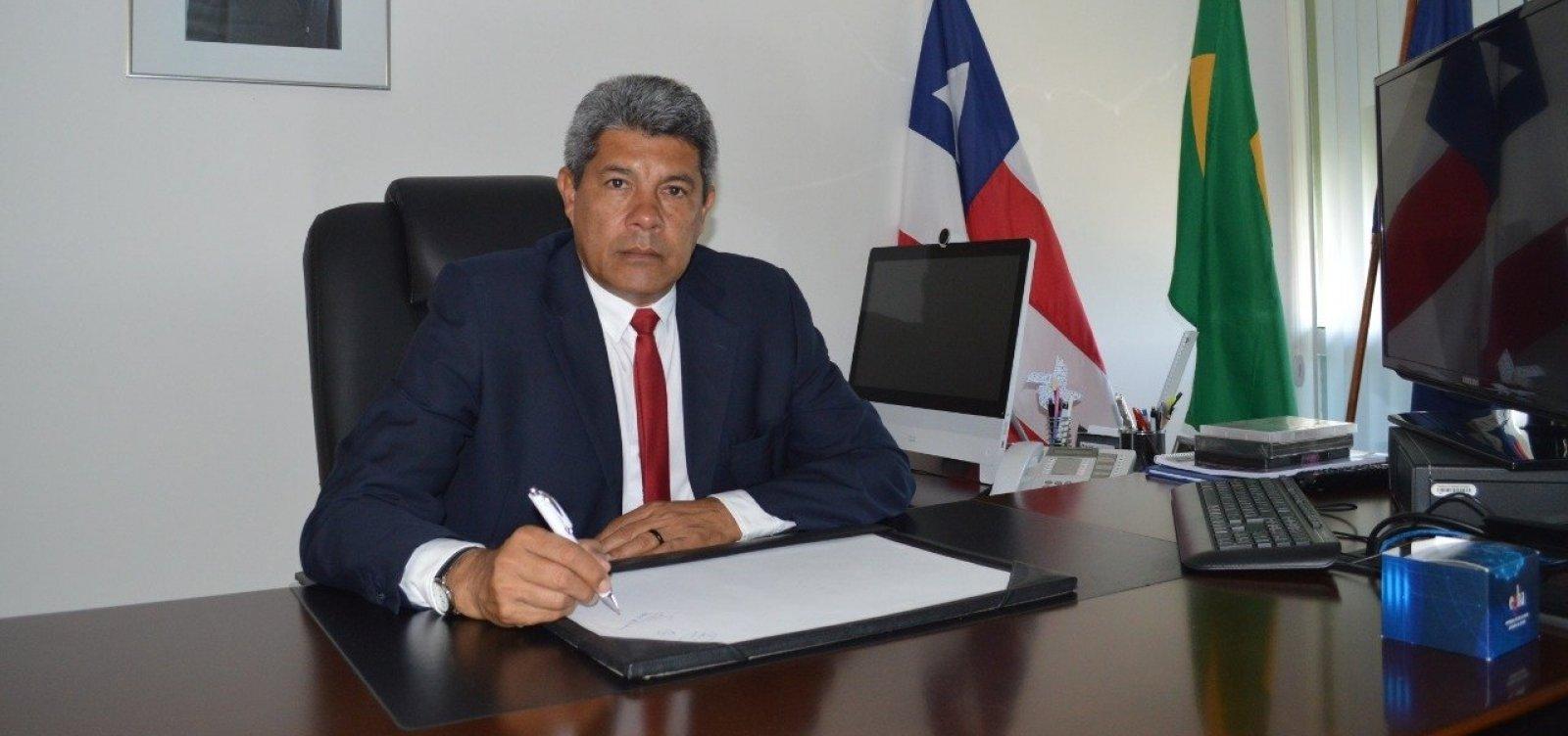 [Secretário de Educação da Bahia pede adiamento do Enem: 'É um erro grave do MEC']