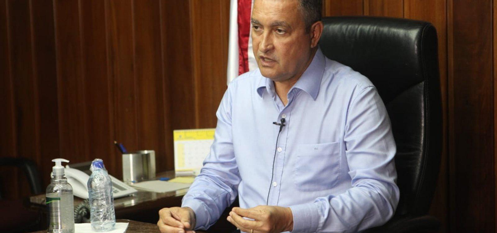 [Governo da Bahia anuncia 'toque de recolher' em Itabuna e Ipiaú]