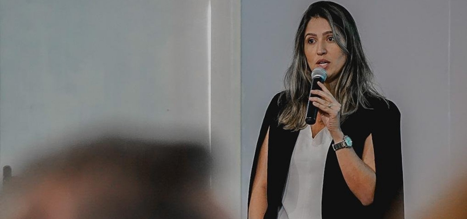 [Nomeada nesta segunda, nova presidente do Iphan tem laços de amizade com família Bolsonaro]
