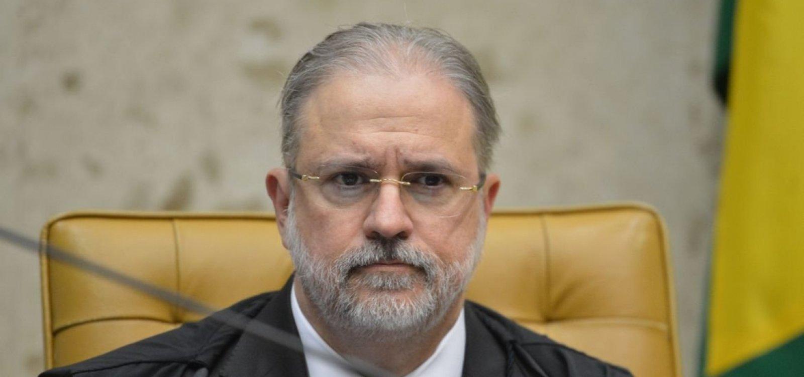 [PGR recorre ao STF para que vídeo de reunião entre Moro e Bolsonaro não seja transcrito na íntegra]