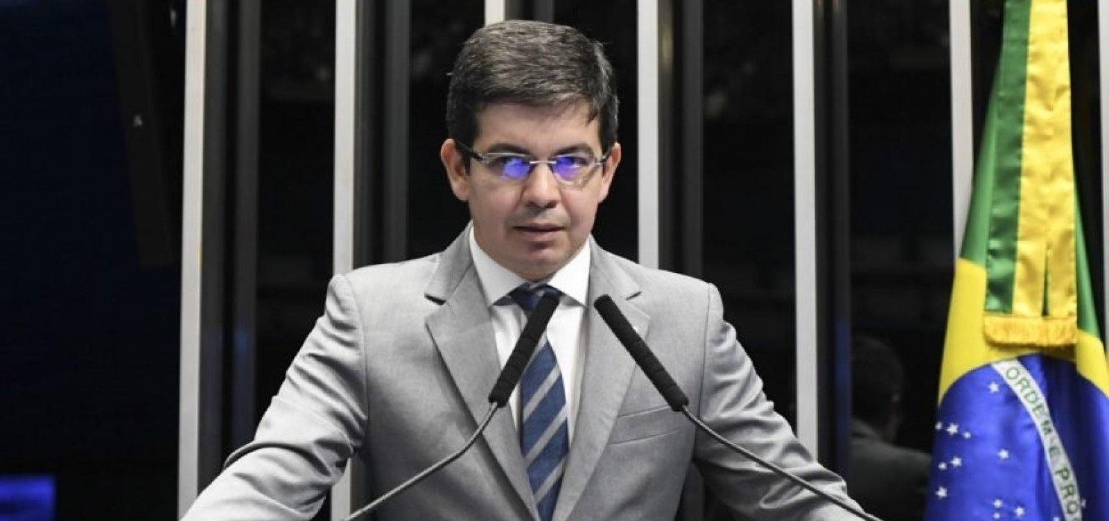 [Parlamentares pedem que STF torne público vídeo de reunião ministerial]