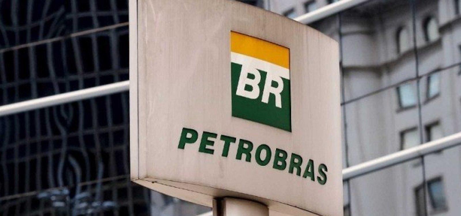 [Petrobras aumenta em 10% preço da gasolina nas refinarias]