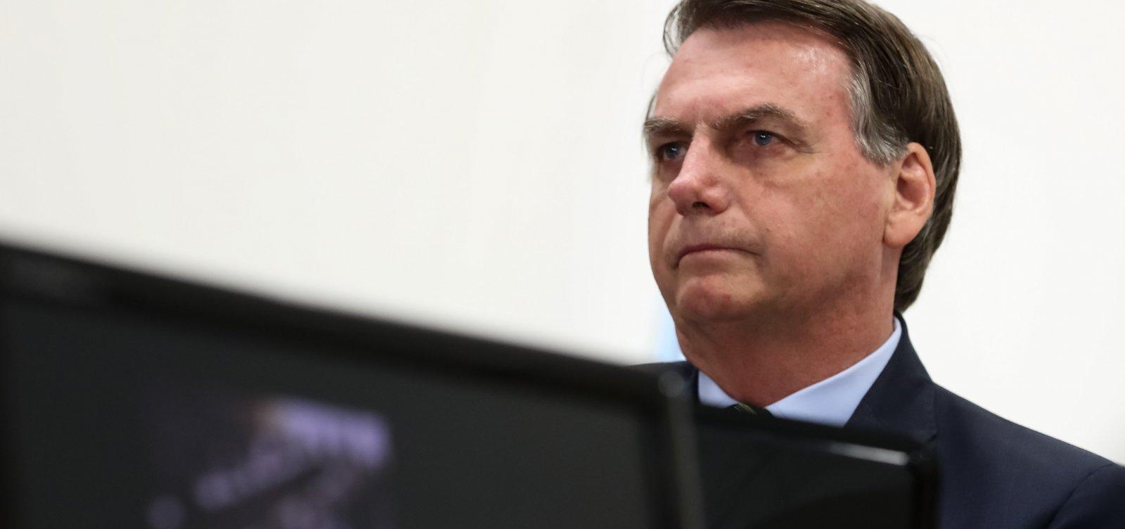 [Laudo da Fiocruz apresentado por Bolsonaro não tem CPF, RG nem data de nascimento]