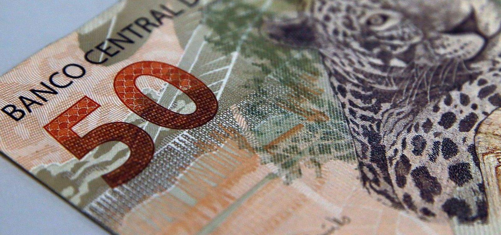 [Banco Central antecipa produção de R$ 9 bilhões em cédulas]