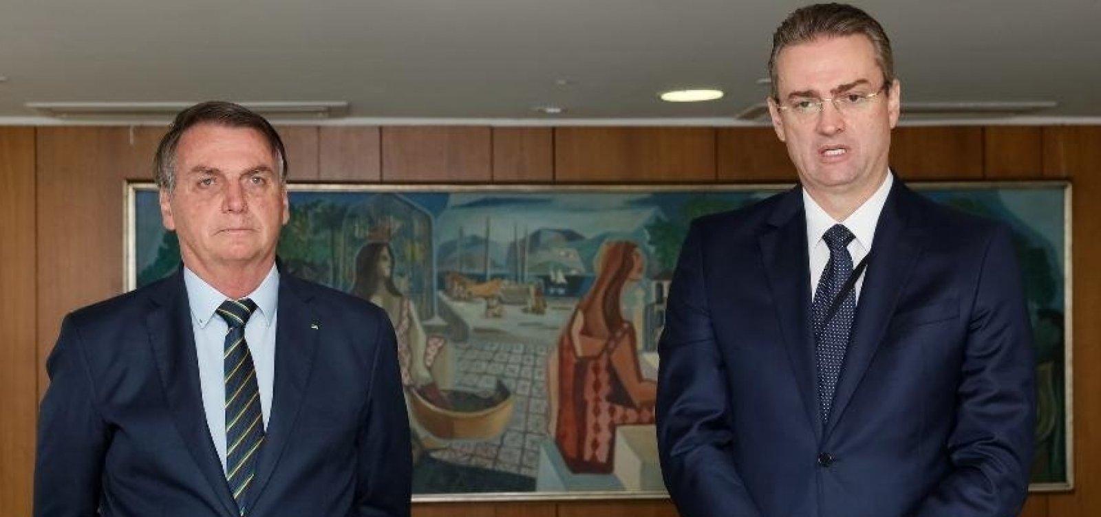 [Novo diretor-geral da PF deve trocar superintendente do Paraná]