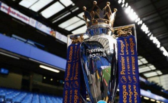[Governo inglês dá sinal verde para retorno da Premier League em junho]