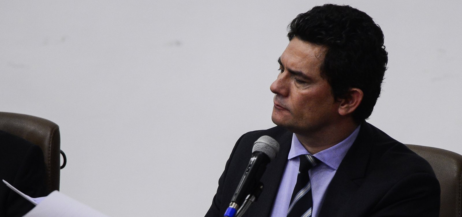 [Defesa de Moro acusa governo de omitir trechos de reunião ministerial e aponta 'disparidade de armas']