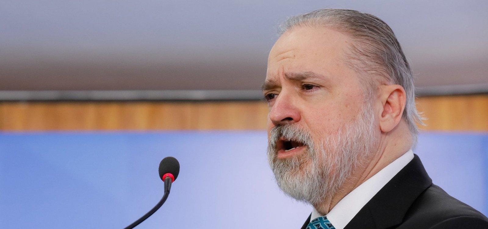 [PGR critica divulgação integral de reunião ministerial e aponta 'instabilidade pública' e 'uso político']