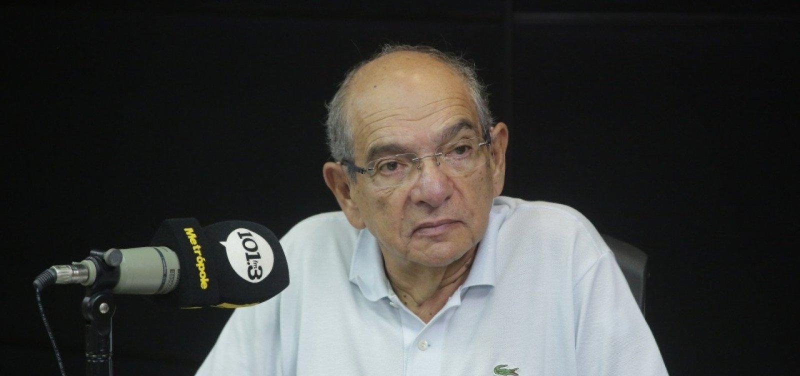[Bolsonaro incita 'convulsão social' para instaurar regime autoritário, diz MK; ouça]