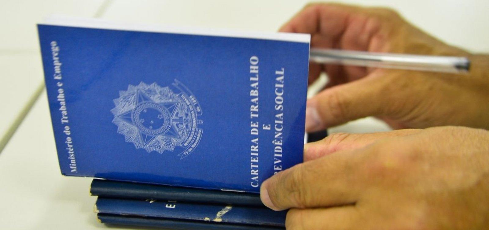[Bahia tem maior número de desalentados do país, diz IBGE  ]