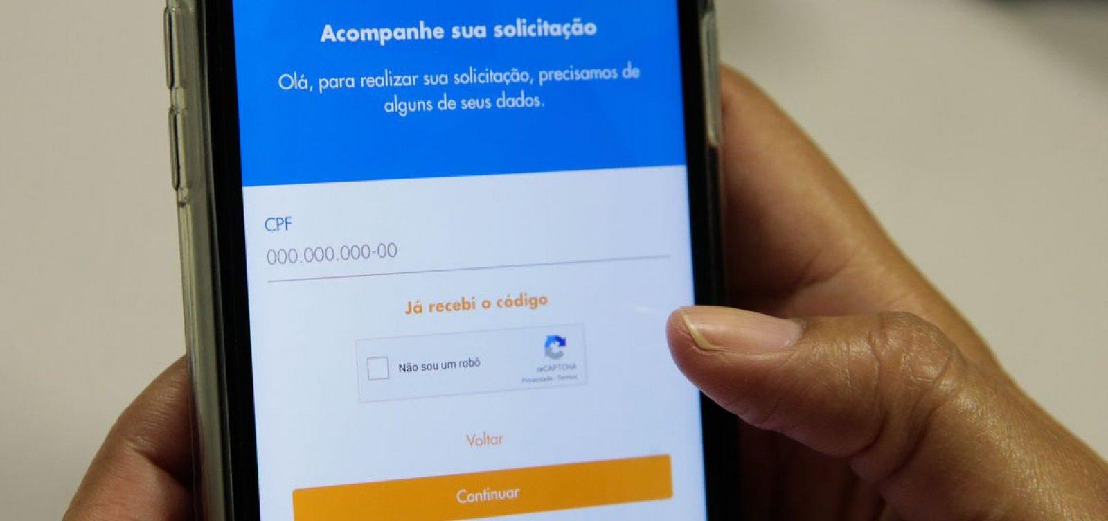 [Confira como pedir a renda básica emergencial de R$ 600]