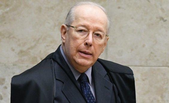[Ministro manda informar Bolsonaro sobre ação de impeachment no STF]