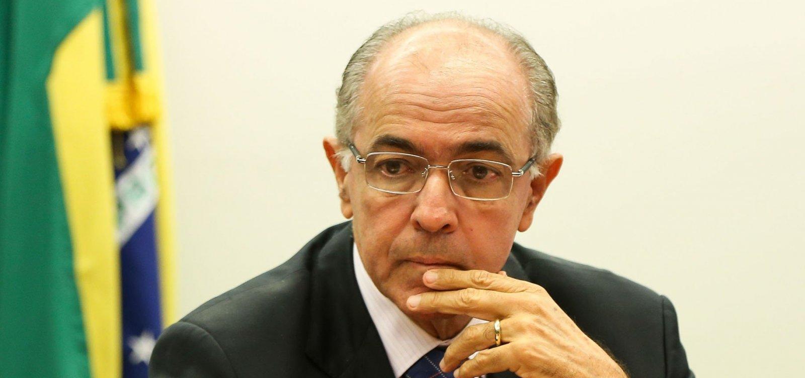 [Bolsonaro reconduz Aleluia e Marun ao conselho de Itaipu]