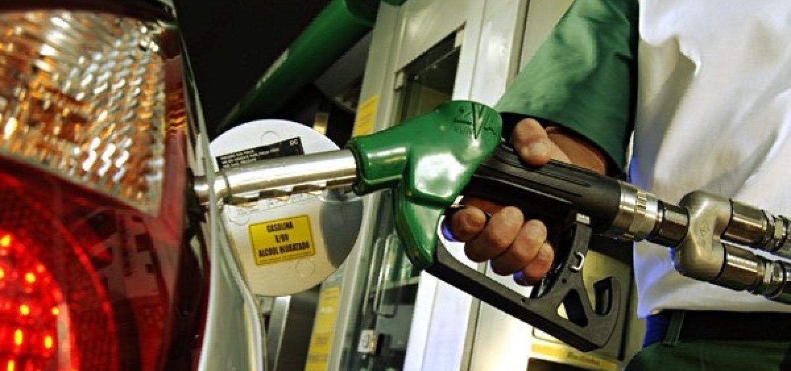 [Na primeira alta do ano, Petrobras eleva diesel em 8% na refinaria]