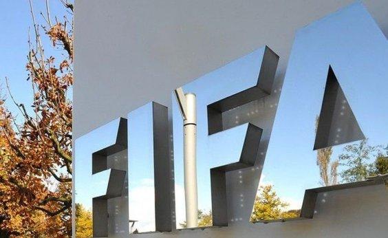 [Fifa promoverá jogo para levantar recursos para combater Covid-19]