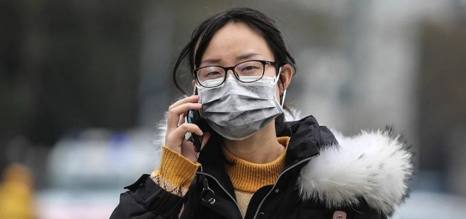 [Coronavírus: Pequim retira obrigatoriedade do uso de máscaras em espaços abertos]