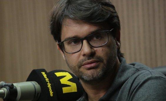 [Presidente do Bahia nega dívida com Coelba, mas atribui 'atraso' ao governo do Estado]