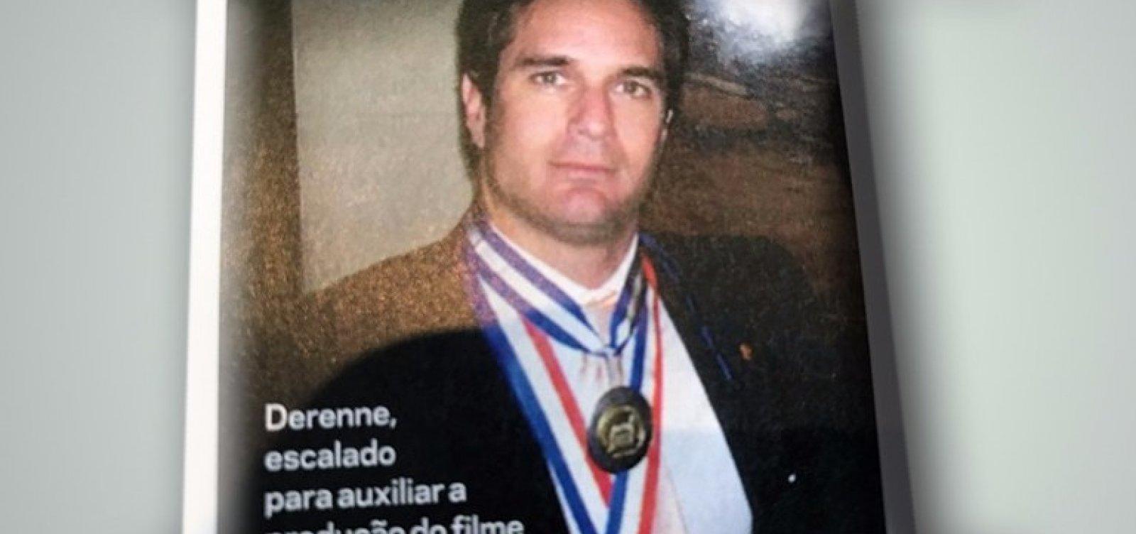[Delegado da PF citado em inquérito recebeu maior homenagem da Alerj a pedido de Flávio Bolsonaro]