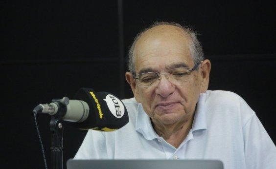 ['Me sinto envergonhado', diz MK sobre repercussão mundial da crise do coronavírus no Brasil; ouça]