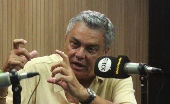[Paulo Carneiro diz que imagem do Vitória 'só se potencializa' com Bolsonaro e cutuca deputados baianos]