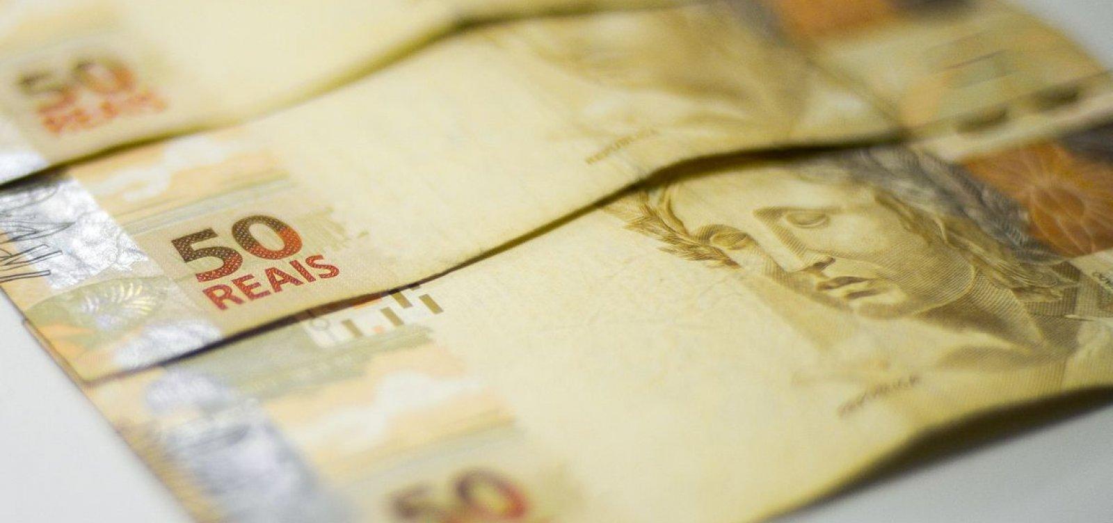 [Governadores apoiam veto a reajustes de salário para servidores]