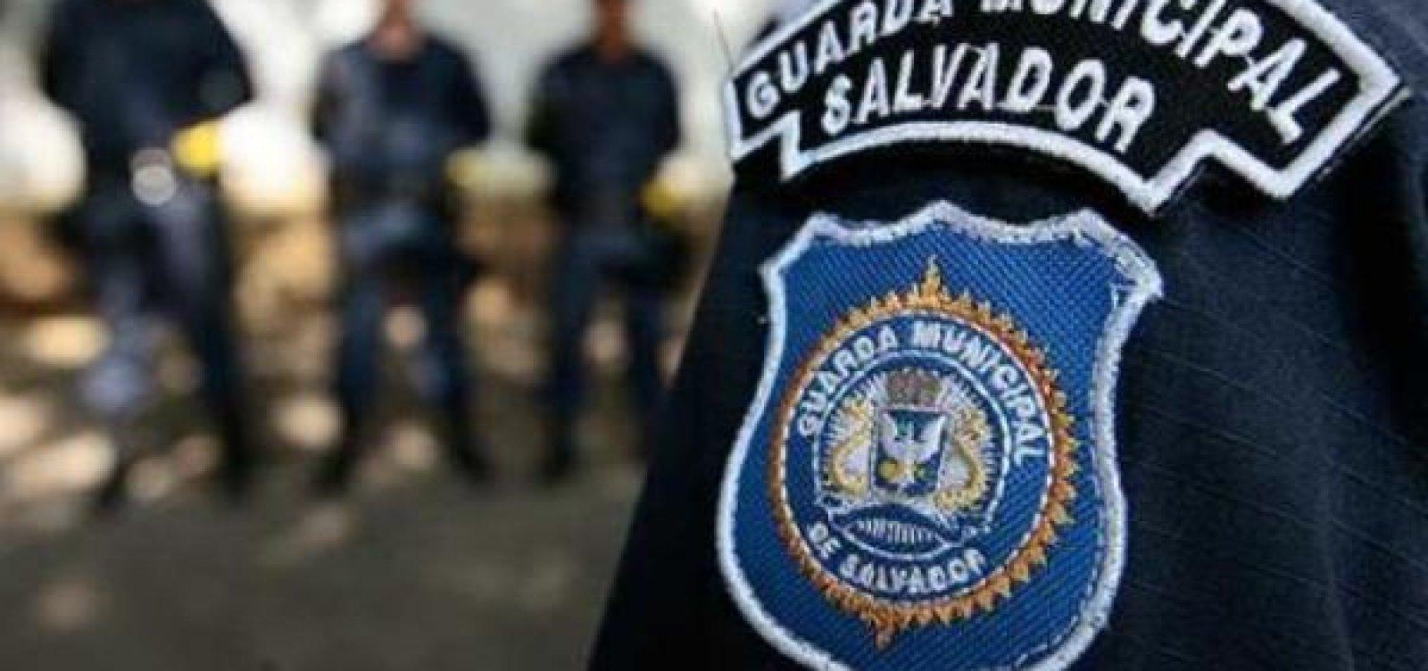 [Em meio à pandemia, Guarda Municipal de Salvador compra 10 carabinas da Taurus]