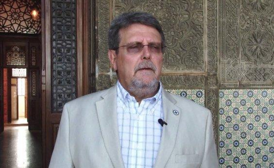 [Secretário do Ministério da Saúde pede demissão por não concordar com orientação sobre cloroquina]