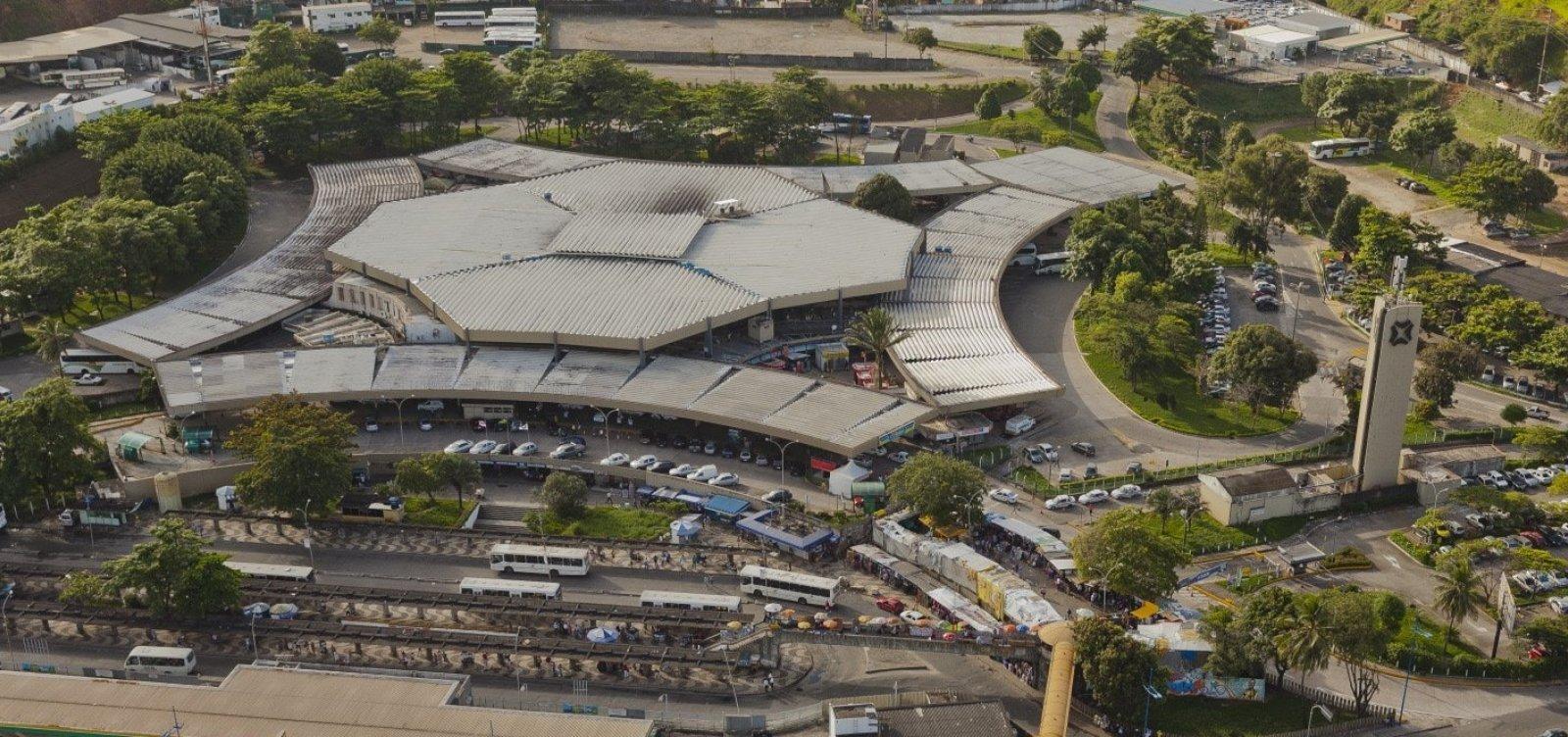 [Bahia tem mais 17 cidades com transporte suspenso; total chega a 196]