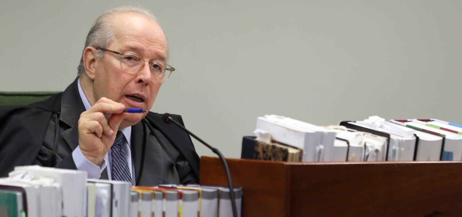 [STF cobra posição da PGR sobre apreensão do celular de Bolsonaro e Carlos]