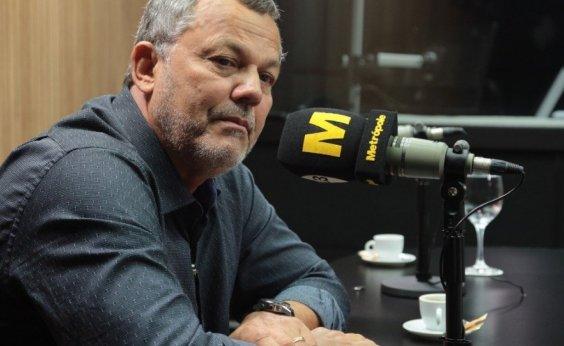 [Gestor do Hospital da Bahia projeta cenário de 'saída e entrada' de colapso em junho]