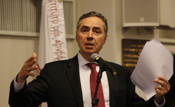 [Eleição municipal pode ser dividida em 2 dias, diz ministro do TSE]