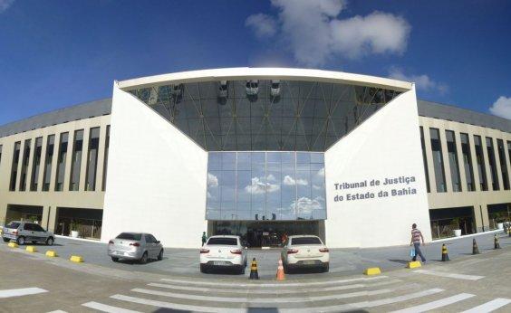 [Operação Faroeste: STJ referenda afastamento de desembargadora do TJ-BA]