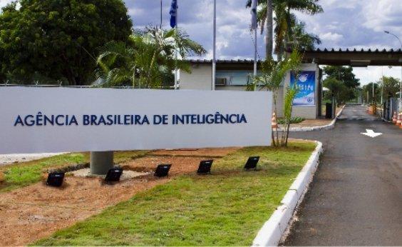[Agência Brasileira de Inteligência recebeu 1.272 relatórios para repassar informações a Bolsonaro]