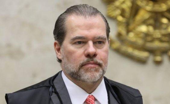 [Presidente do STF é internado para cirurgia e apresenta sinais de infecção por coronavírus]