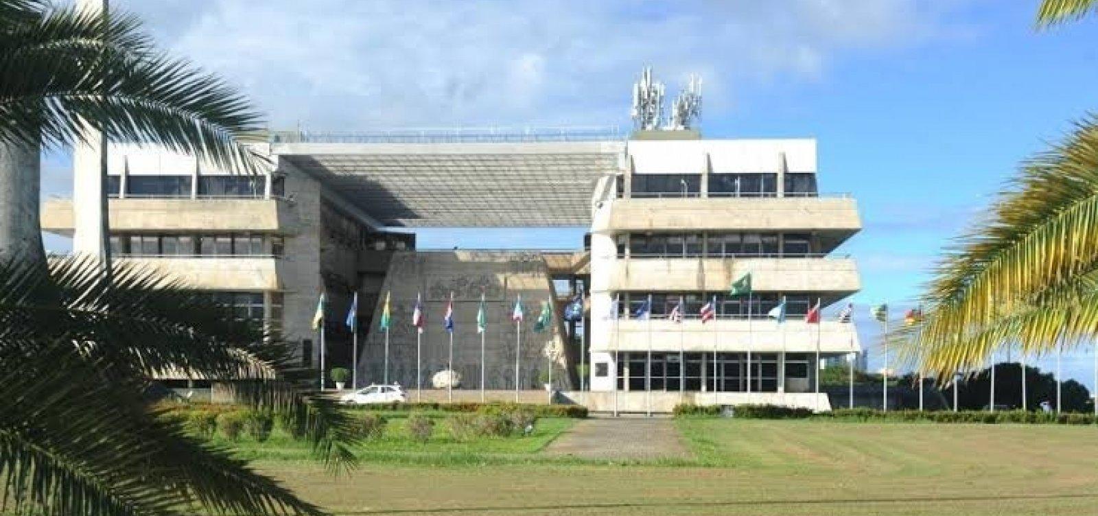 [Servidor da Assembleia Legislativa da Bahia morre de coronavírus]