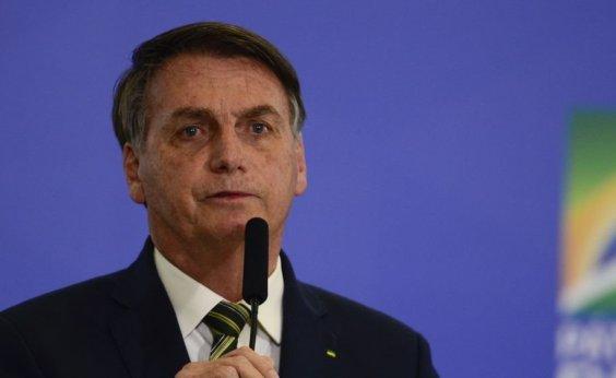 [Bolsonaro sanciona parcialmente lei que cria a Nova Embratur]