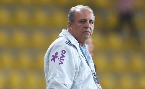 [Ex-técnico do Vitória, Vadão morre aos 63 anos]