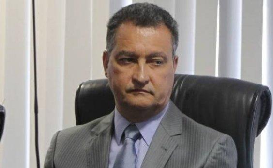 [Rui Costa atribui aumento da criminalidade a soltura de presos durante pandemia]