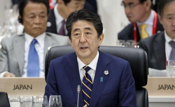 [Coronavírus: Japão suspende estado de emergência em todo o país]