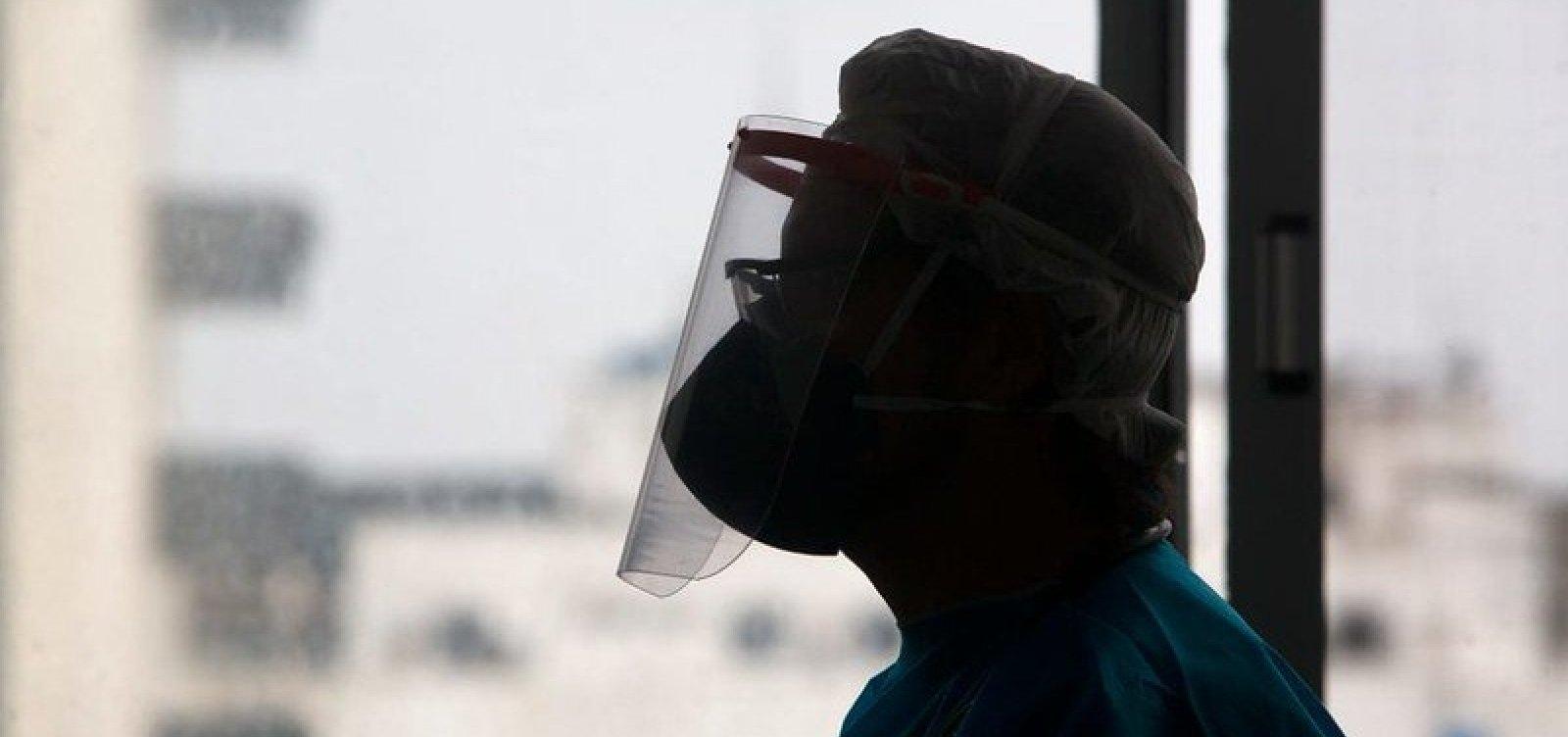 [Coronavírus: Brasil registra 807 óbitos e 11.687 novos casos nas últimas 24h]