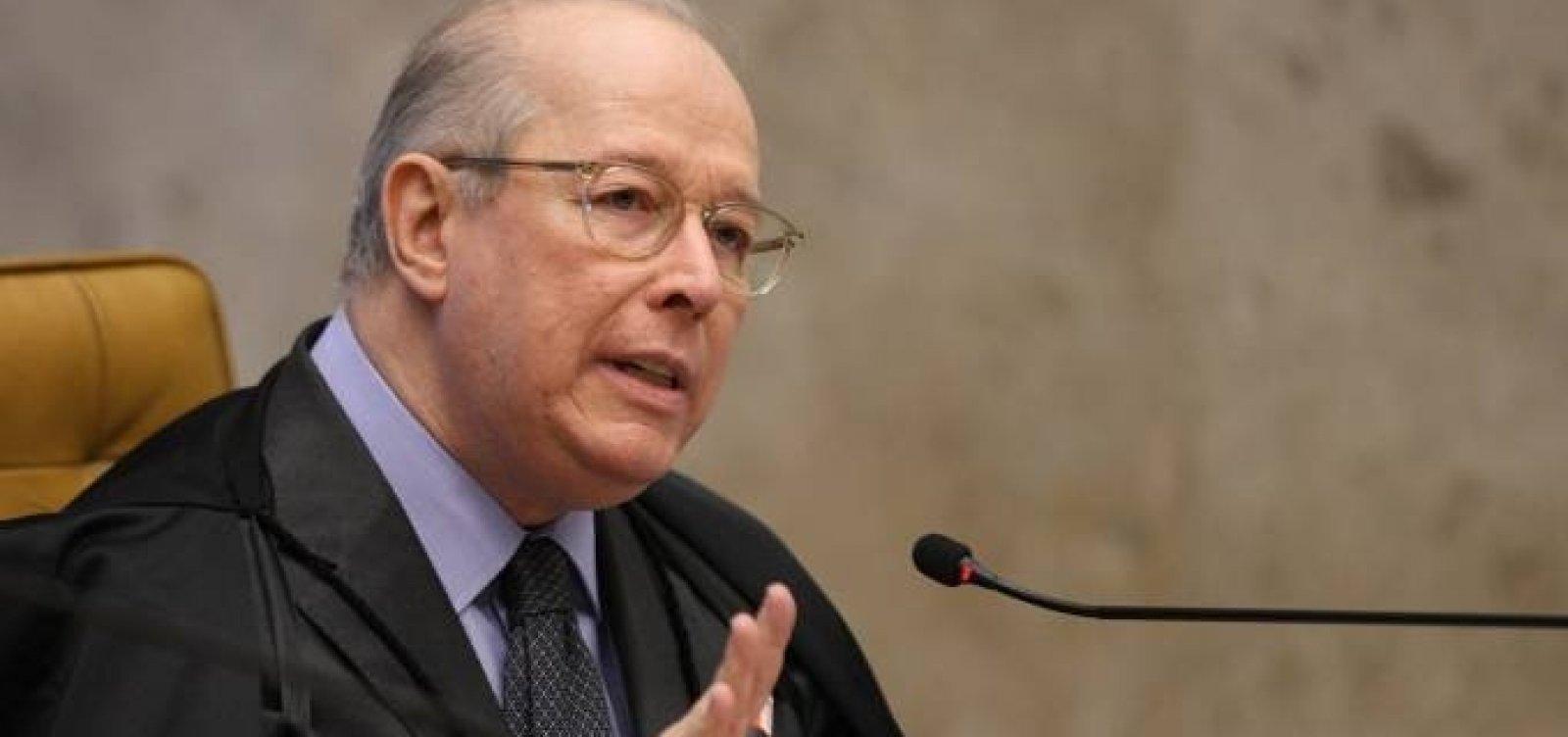 [Ministro manda arquivar denúncia criminal da Rede contra Bolsonaro]