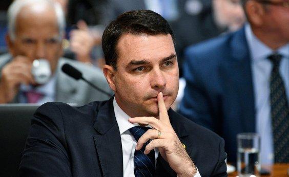 [STF nega pedido de Flávio Bolsonaro para ter acesso a depoimento de Paulo Marinho na PF]