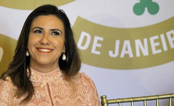 [PF investiga primeira-dama do Rio por ligação com esquema de desvios na saúde]